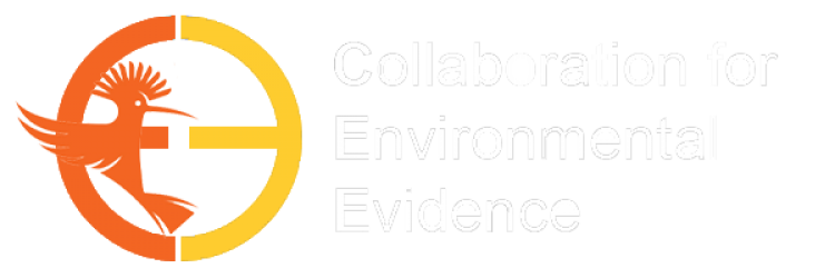 Collaboration for Environmental Evidence – Johannesburg